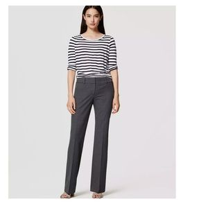 Loft Marisa fit stretch trousers